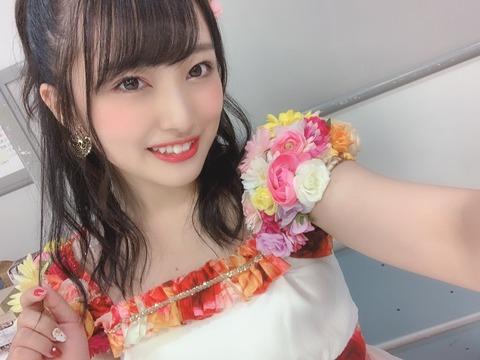 【AKB48】何故みーおんは写真集出すタイミング逃したんだろ?18歳以上の選抜常連メンバーで写真集出してないのみーおんだけ【向井地美音】