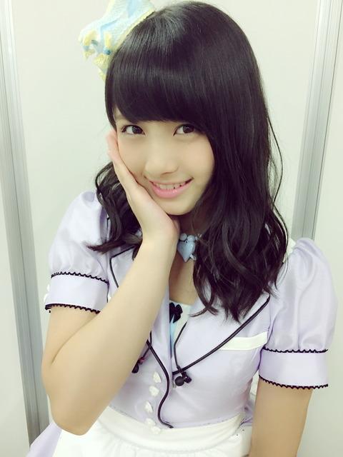 【朗報】AKB48大和田南那、チアシードダイエットに挑戦中!