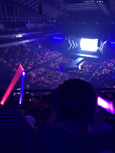 【悲報】AKB48の台湾公演が48史上最悪クラスの空席祭り