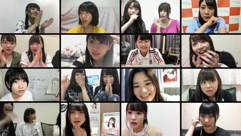 【AKB48総選挙】票のためにSHOWROOMとかモバメとか頑張っていたメンバーの今の気持ち・・・