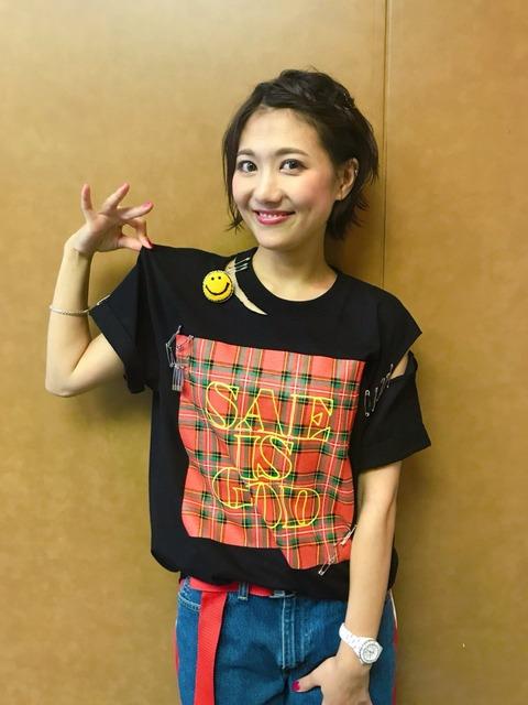 【悲報】元SKE48宮澤佐江さん今月末でツイッターも終了