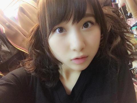 【AKB48】高橋朱里「指原から胸に刺さるアドバイスをもらった」