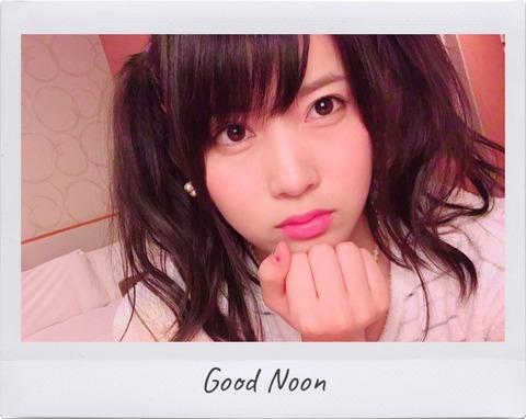 【AKB48】岡部麟「ライブとか見ててさ、うわぁ嫁だわっとか思ってるとか嫌だ。嫌すぎる」