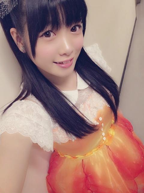 【SKE48】山田みずほ「オーディションを受けさてくれない」