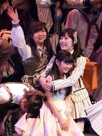 【HKT48】まゆゆの興味はもう奈子からまりあに移っちゃったの?【今村麻莉愛】