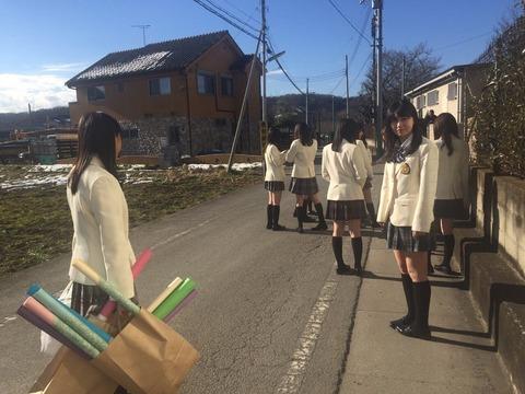 【AKB48】タヌキこっち見んなwwwwww【小嶋真子】
