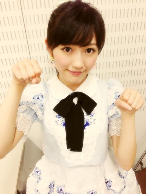 【AKB48】ラブラドール・レトリバーて今聴いたら普通にいい曲だな