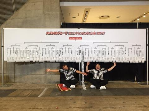 トップリード新妻がAKB48運営への不満を暴露「タクシー代も出してもらえない」