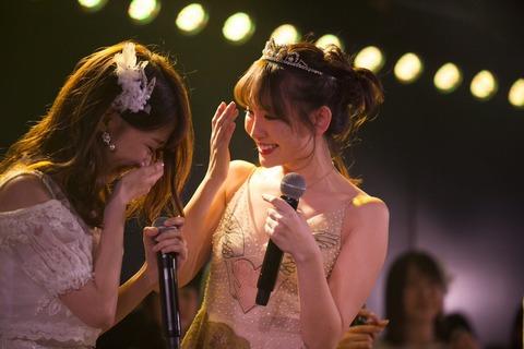 【AKB48G】メンバーが卒業したら応援しなくなる奴って薄情だよな
