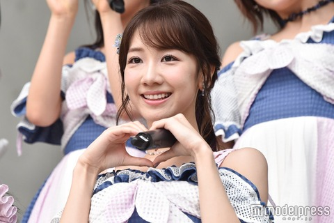 【悲報】ゆきりんが老け過ぎ【AKB48・柏木由紀】