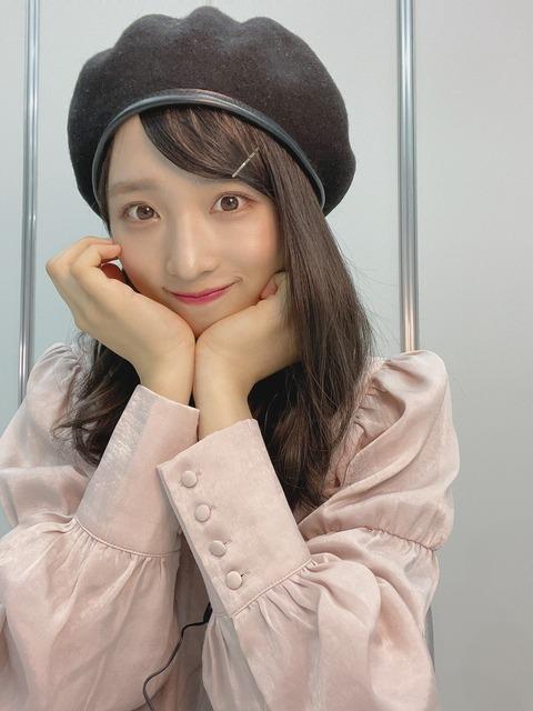 【AKB48】小栗有以はなぜ水着にならない、写真集出さない、Youtubeやらないのか