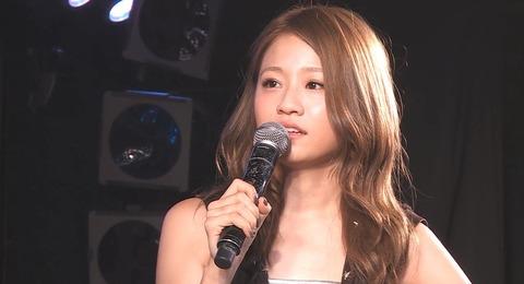 【AKB48】島田が痩せてちょっと寂しい【島田晴香】