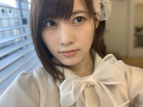 【AKB48】岡部麟と大西桃香と倉野尾成美、3人同時に告白されたら誰を選ぶ?