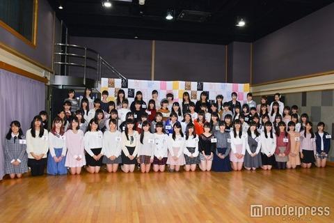 【第3回AKB48グループドラフト会議】チームごとの代表ファン10人と支配人が話し合って指名?