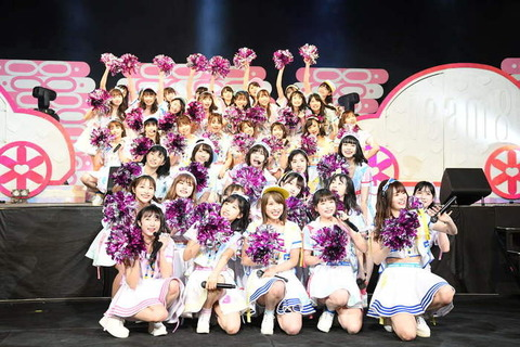 【AKB48】チーム8はなぜ関東と関西の二強になってしまったのか?