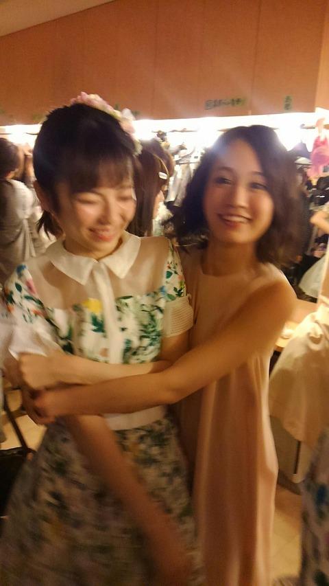 【朗報】前田敦子が今年を振り返る一番好きな曲でAKB48「ハイテンション」を挙げてぱるる&AKB愛を語る