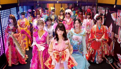 AKB48・SKE48・NMB48・HKT48・NGT48の中から好きなメンバーを1人だけ書いてくれ