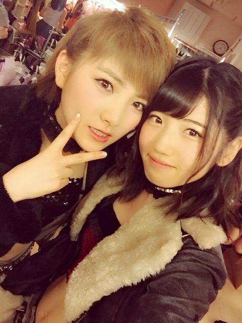 【AKB48】なぜ村山彩希をシングル選抜に入れないのか?