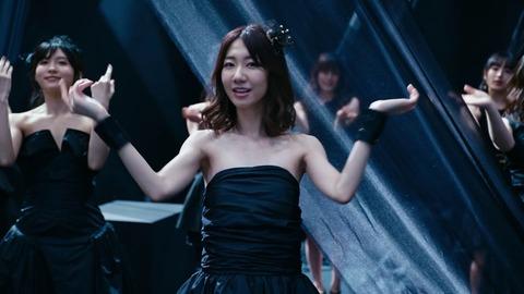 【悲報】ゆきりんさん(26)、もう限界【AKB48・柏木由紀】