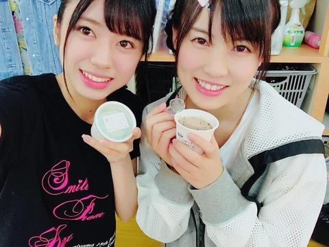 【AKB48】正直、岡部麟より大西桃香のほうが実力も人望もあると思うんだが?