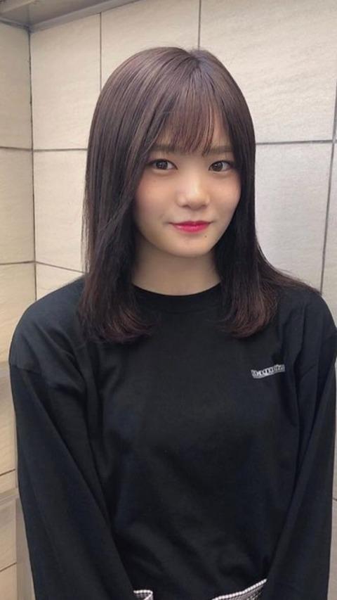 【AKB48】最新のチーム8中野郁海さんをご覧下さい