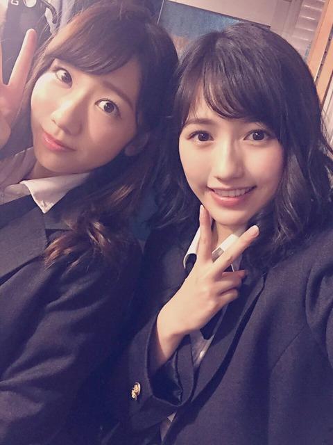 【AKB48】「目が笑ってない!?と思う芸能人ランキング」でまゆゆが3位に!【渡辺麻友】