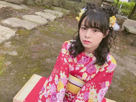 【NGT48】本間日陽って可愛いと思う?【総選挙13位】