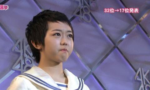 【AKB48】総選挙決定後の峯岸みなみ応援スレの様子