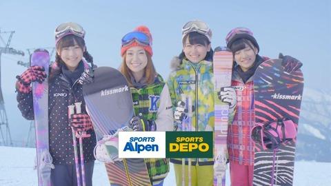 【AKB48】14期の三銃士ってなんだかんだ言っても・・・【小嶋真子・岡田奈々・西野未姫】