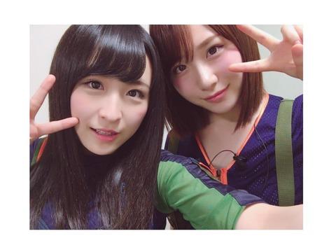 【AKB48】総監督が100人集められなかったテレ朝イベントで高橋朱里が余裕で100人突破、さらに50人追加な件
