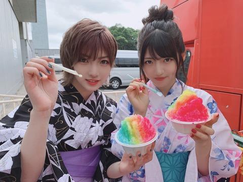 【AKB48】村山彩希って人気メンなのにアンチが全然いなくて凄いよな【ゆいりー】