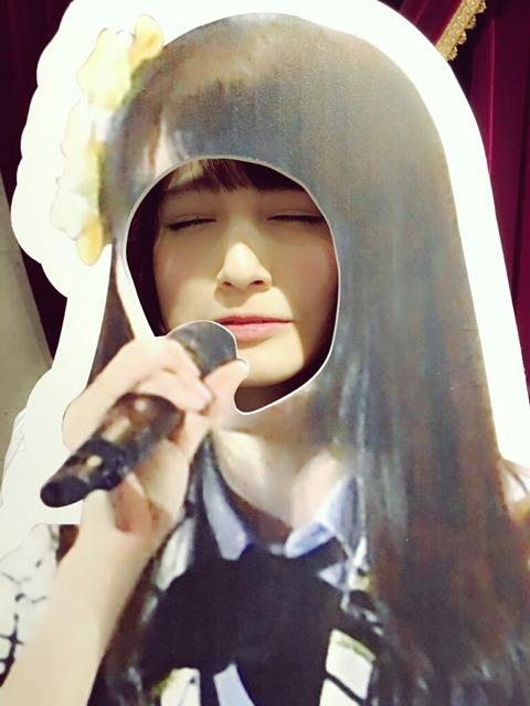 【HKT48】神志那結衣っていうほど美人か?