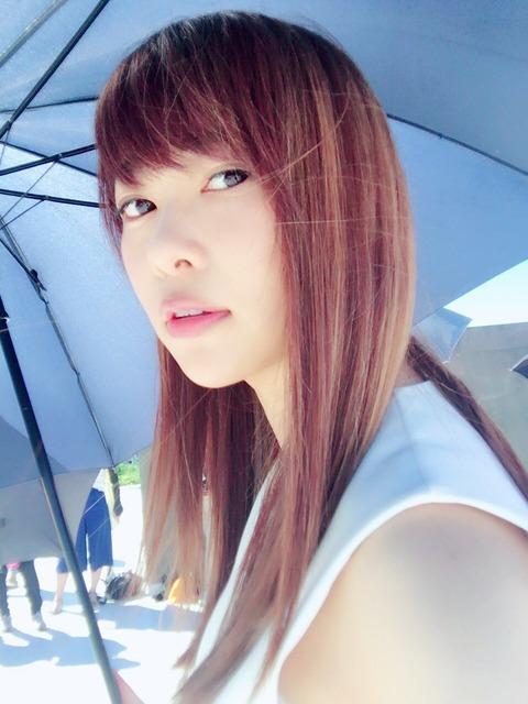 【朗報】指原莉乃の美しさが乃木坂46白石麻衣を超えたと話題に