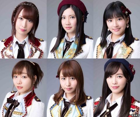 【朗報】SKE48「ゼロポジ新春120分SP」が1/14に放送決定!