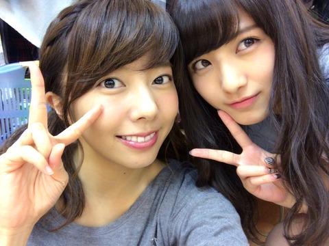 【AKB48】お前らはなんで安心安全のこまりこを推さないんだよ!【中村麻里子】