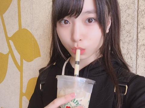 【動画】さとねちゃんが突起物に興味津々www【AKB48・久保怜音】