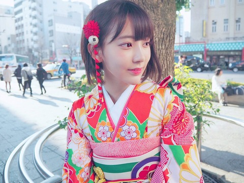 【AKB/HKT】本店ヲタから見て宮脇咲良ってどうなの?