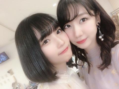 【AKB48】柏木由紀「矢作萌夏はコミュ力おばけ。指原にもガンガン話す子を久しぶりに見た。AKBに爆弾きたな、と」