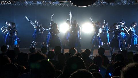【AKB48】外山大輔の「ミネルヴァよ、風を起こせ」公演が神公演!!!