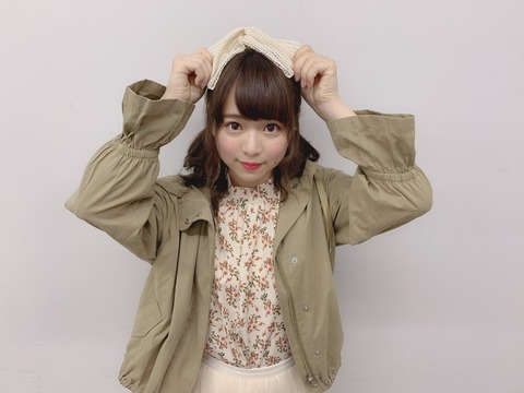 【AKB48】チーム8倉野尾成美がカメコのマナーに苦言「一般のお客さんに迷惑な場面が見えたので気をつけて頂きたいです」
