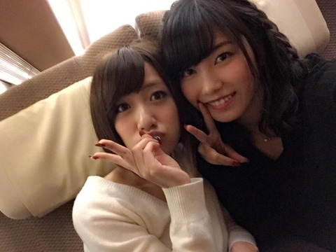 【AKB48】高橋みなみはスピーチ力という武器があったけど横山由依には何があるの?【総監督】