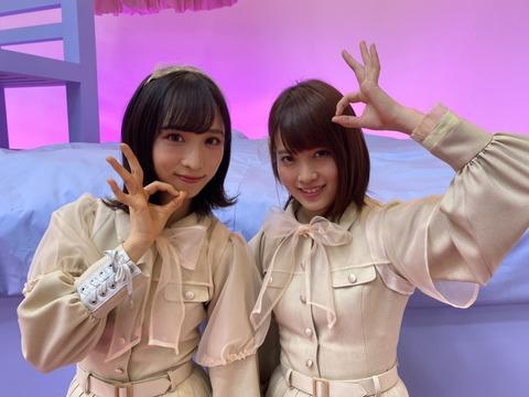 【AKB48】岡部麟→ホリプロ、小栗有以→ゼスト、この差って一体何?【チーム8】