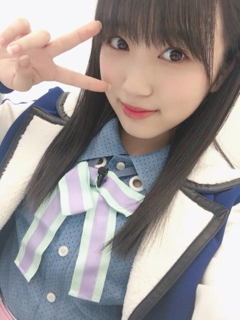 【HKT48】矢吹奈子「今日が消費期限のロールケーキを、今から冷凍して明日食べれる?」