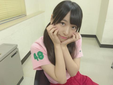 【AKB48】久保怜音「ランクインメンバーの仕事だったのに研究生だからという理由だけで除外された」