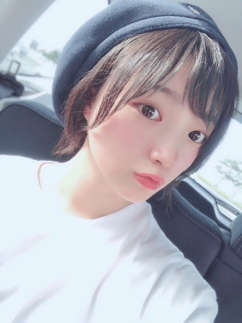 【NGT48】活動辞退で白メン扱いされた山崎美里衣さん、北海道に帰る直前に荻野由佳と会っていた事が判明