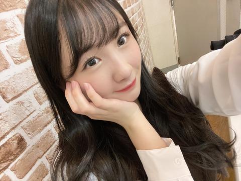 【NMB48】中野美来「コロナ禍って、コロナナベとしか読めんwww」