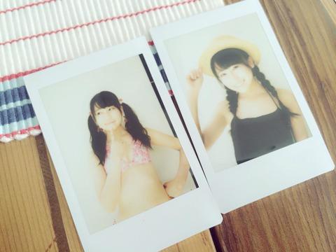 【AKB48】こじまこのくびれなしの美しいボディライン!【小嶋真子】
