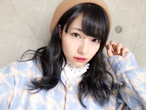 【NMB48】村瀬紗英って自撮りと実物で差がありすぎじゃね?【さえぴぃ】