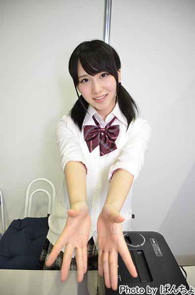 【AKB48G】今まで握手会でされた神対応