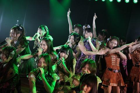 【AKB48】秋元チームK時代の劇場公演見返したら良過ぎてヤバい・・・【秋元才加】